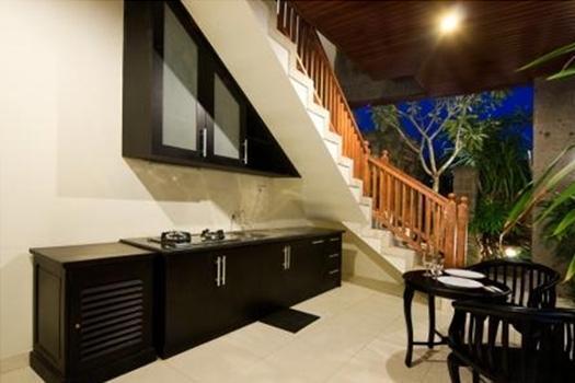 Puri Yuma Hotel Bali - Ruang Makan