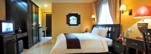 Puri Yuma Hotel Bali - VIP Room