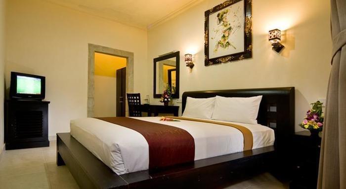 Puri Yuma Hotel Bali - Deluxe room