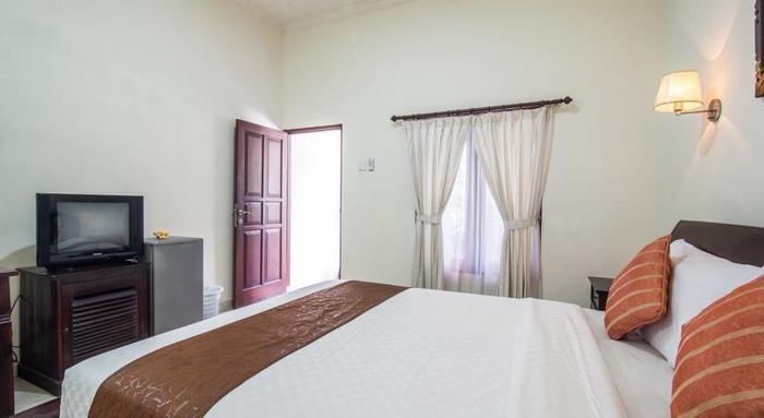 Puri Yuma Hotel Bali - Superior room