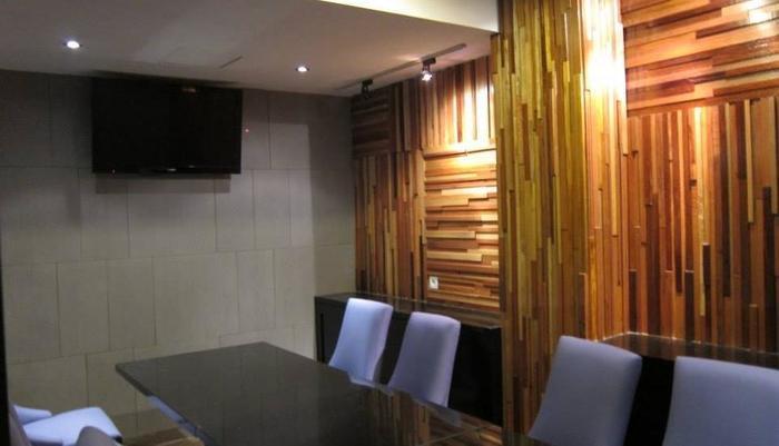 Hotel Melawai Jakarta - Restaurant
