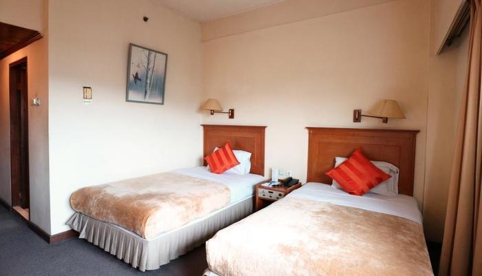 Hotel Melawai Jakarta - Standard Twin Room