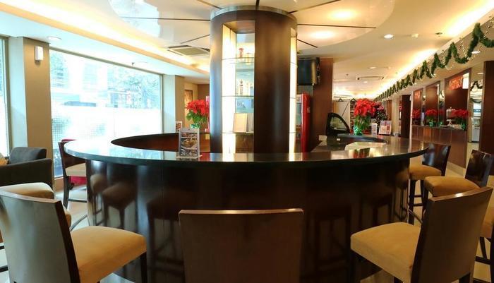 Hotel Melawai Jakarta - Bar