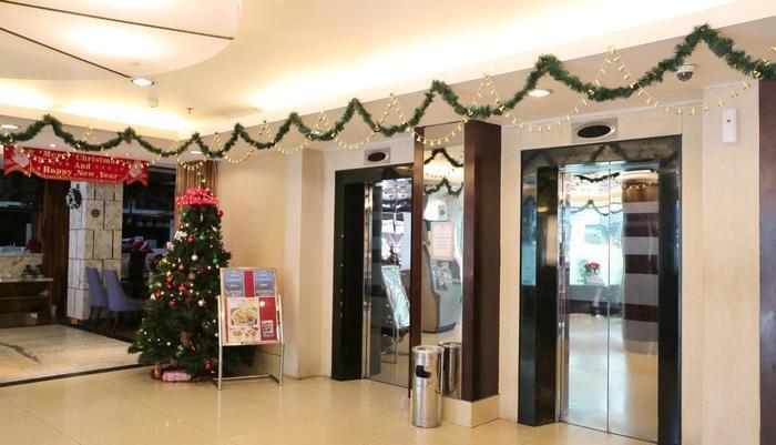 Hotel Melawai Jakarta - Lobby