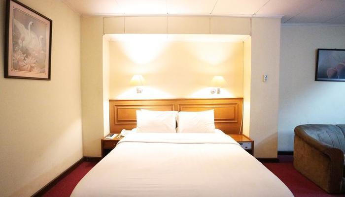 Hotel Melawai Jakarta - Deluxe King Room