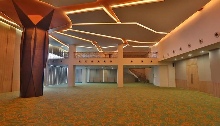 HARRIS Hotel Pontianak - Bright Ballroom