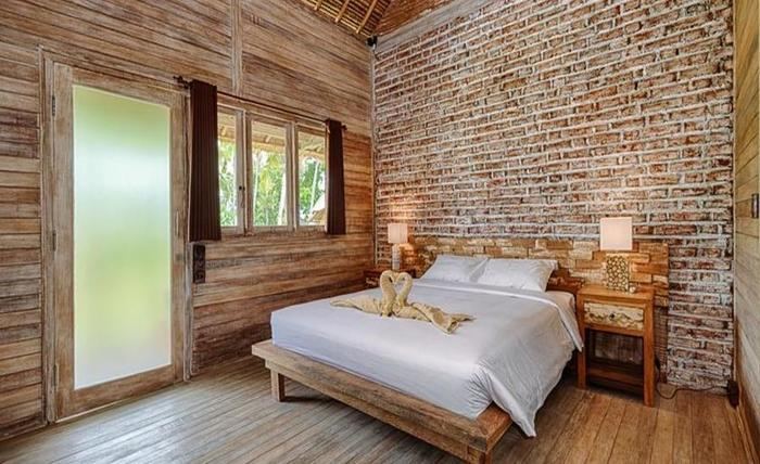 Planet Nomadas Resort Bali - Kamar tamu
