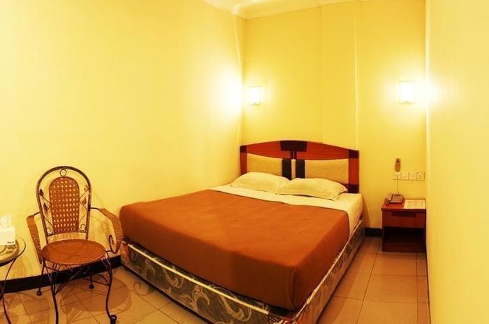 Hotel Standard Batam - Kamar Tamu
