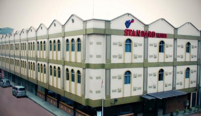 Hotel Standard Batam - Gedung