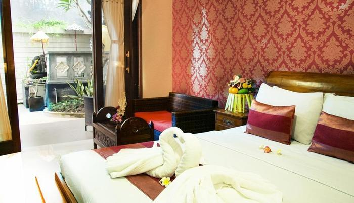 Sindhu Mertha Guest House  Bali - Kamar Double