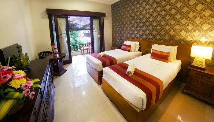 Sindhu Mertha Guest House  Bali - Kamar Twin