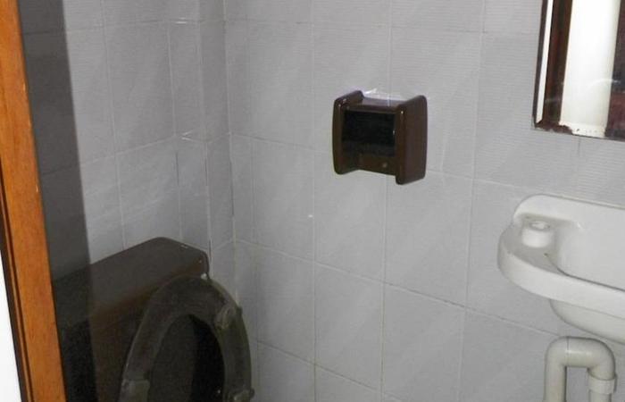 Bumi Hegar Guest House Syariah Bandung - Kamar mandi