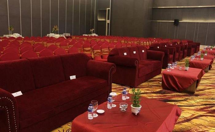 Best Western Plus Coco Palu - Ballroom