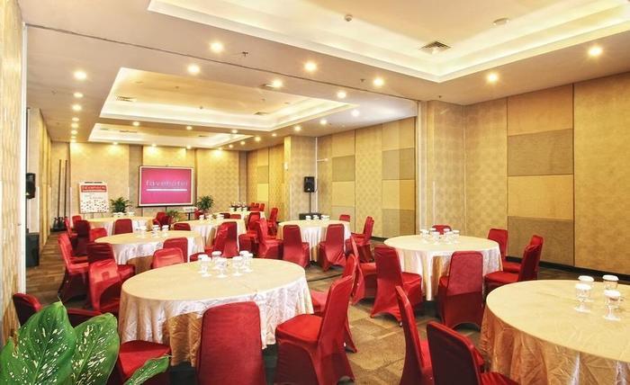 favehotel Adisucipto Solo - Banquet