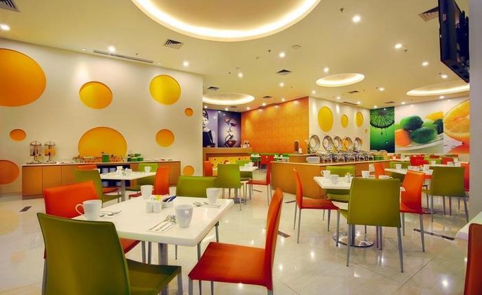 favehotel Adisucipto Solo - Lime Restaurant