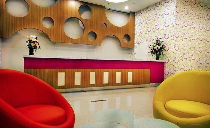 favehotel Adisucipto Solo - Reception