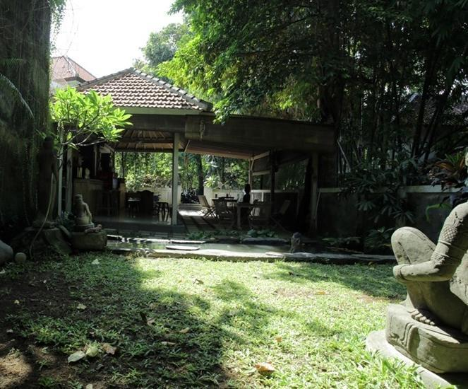 RedDoorz @Kerobokan Canggu 2 Bali - Exterior