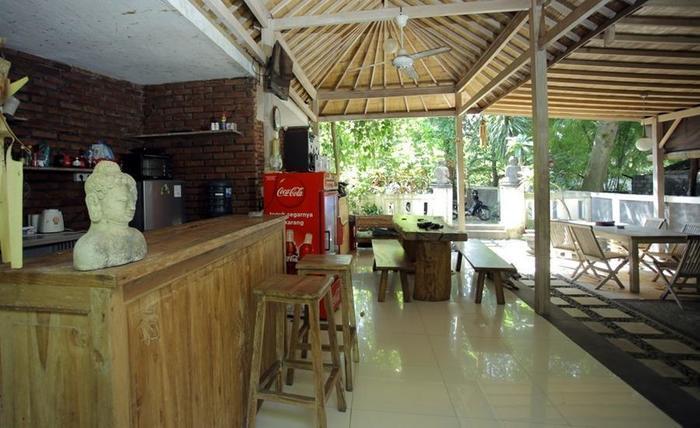 RedDoorz @Kerobokan Canggu 2 Bali - Interior