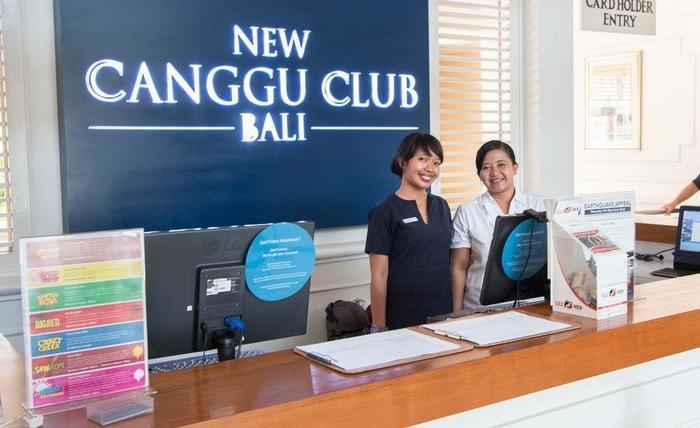 RedDoorz @Kerobokan Canggu 2 Bali - Canggu Club Bali