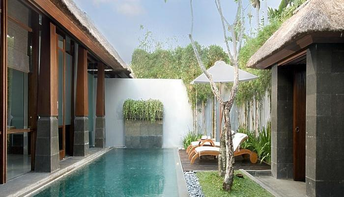 Kayana Seminyak - One Bedroom Pool Villa - Pool View