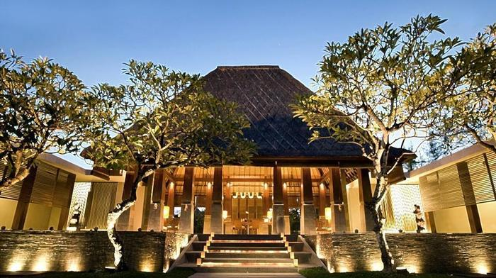 Kayana Seminyak - The Kayana Lobby