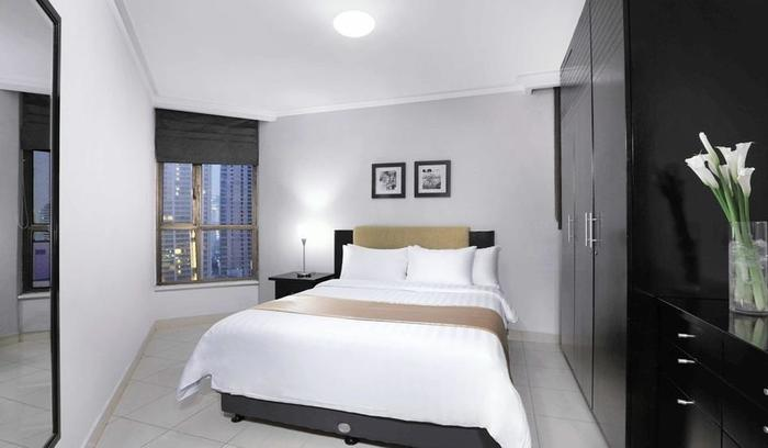 Aston Rasuna - One Bedroom Executive