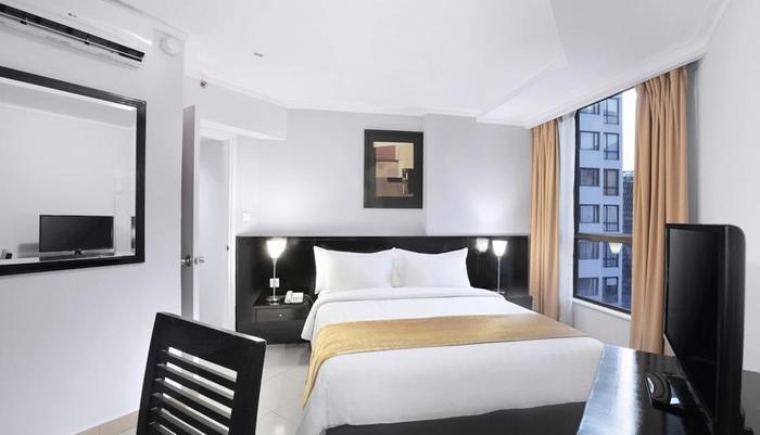 Aston Rasuna - Two Bedroom Deluxe