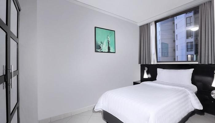 Aston Rasuna - Three Bedroom Deluxe