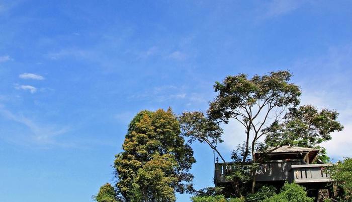 Bastianos Lembeh Manado - View