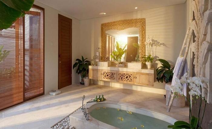 The Royal Purnama Art Suites & Villas Bali - Kamar mandi