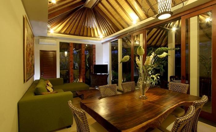 The Royal Purnama Art Suites & Villas Bali - Interior