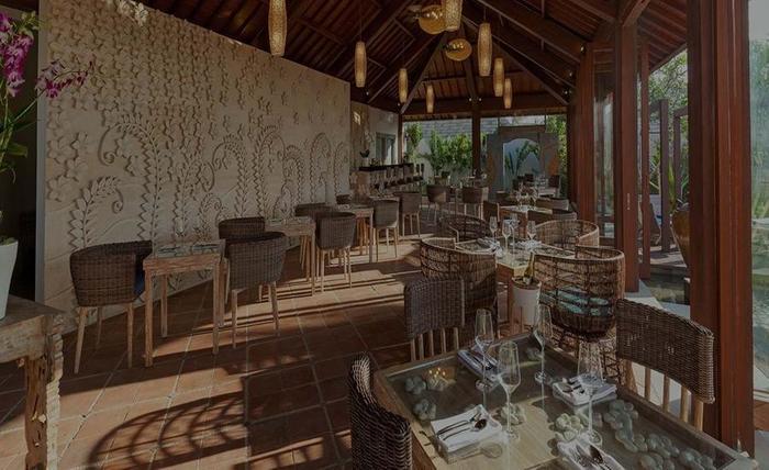 The Royal Purnama Art Suites & Villas Bali - Interior