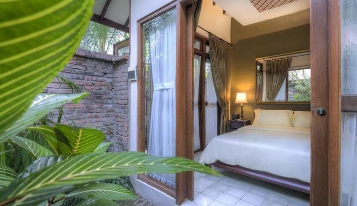 Rumah Boedi Private Residence Borobudur Magelang - Keputren3