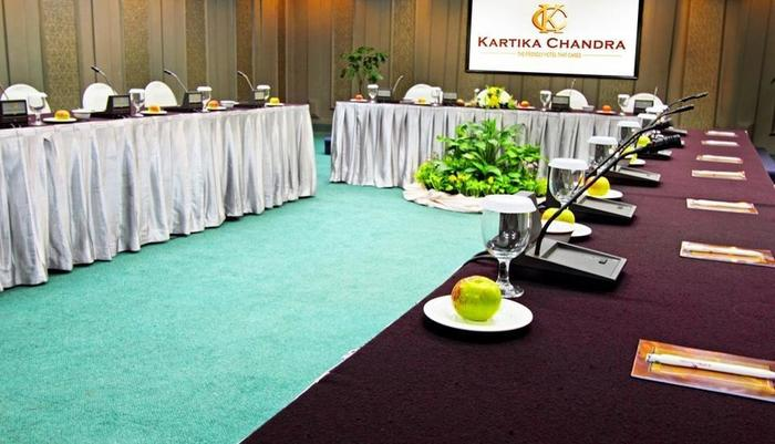 Kartika Chandra Jakarta - (21/July/2014)