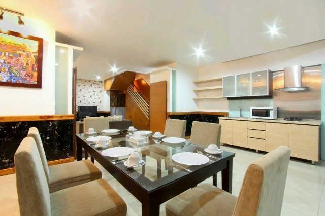 Hi Quality Guest House Bandung - Interior