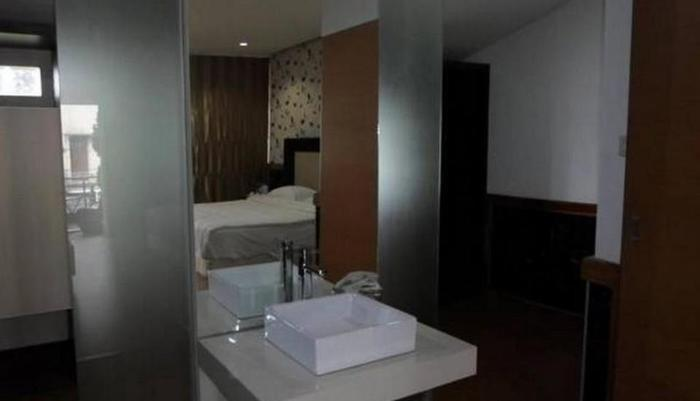 Hi Quality Guest House Bandung - Kamar mandi