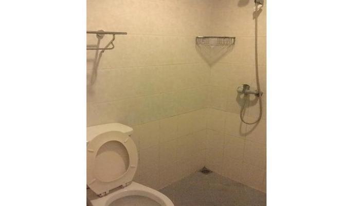 Roemah Pantes Semarang - Kamar mandi
