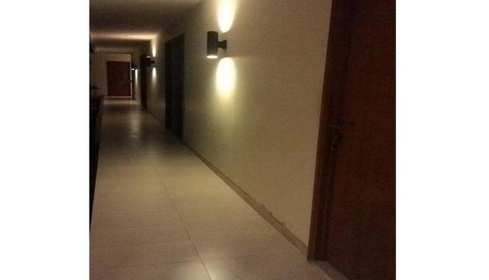 Roemah Pantes Semarang - Koridor
