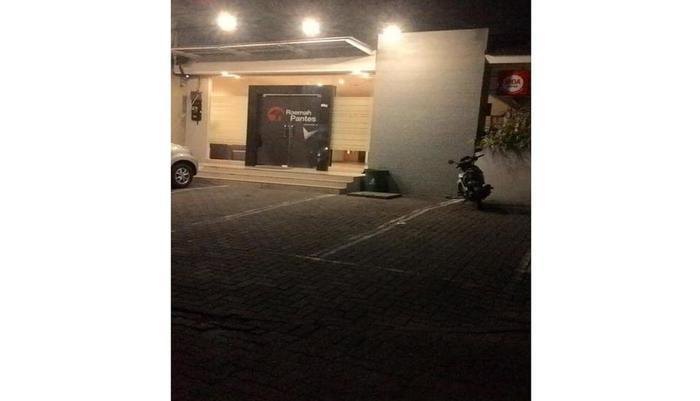 Roemah Pantes Semarang - Eksterior