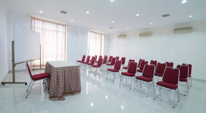 Hotel Sinar 2 Surabaya - Meeting1