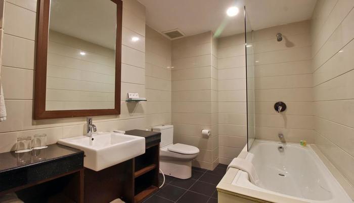 Swiss-Inn Batam - Executive Room