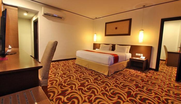 Swiss-Inn Batam - suite