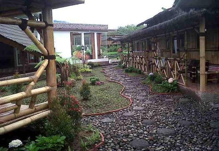 Rumah Kebun Lulu Villa Malang - (20/Aug/2014)