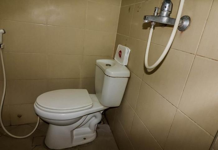 NIDA Rooms Semarang Singosari 1017 Semarang - Kamar mandi