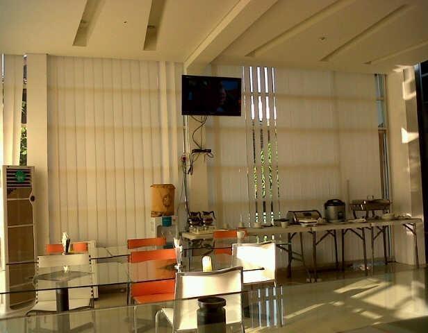 NIDA Rooms Semarang Singosari 1017 Semarang - Pemandangan Area