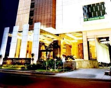 Gumaya Hotel Semarang -