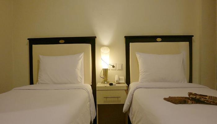 Ion Hotel Padang - Deluxe Twin