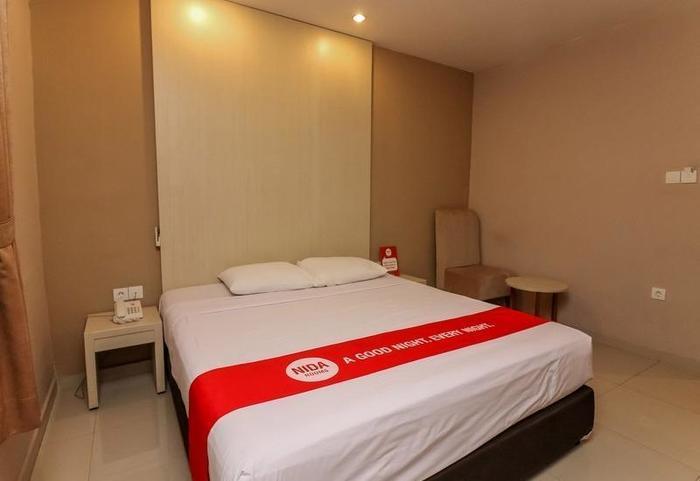 NIDA Rooms Denpasar Robinson Bali - Kamar tamu