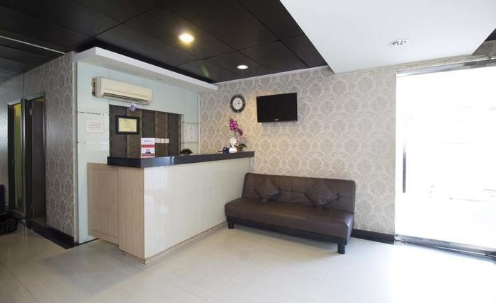 RedDoorz @ Mangga Besar 5 Jakarta - Interior