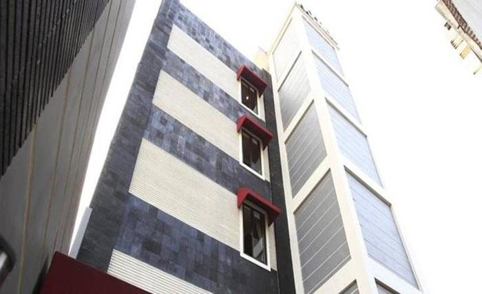 Raja Residence Hotel Jakarta - Eksterior